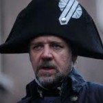 russell crowe hat