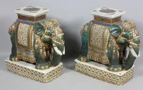 elephants