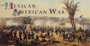 Mex-Amer War