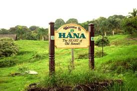 Welcome to Hana
