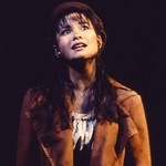 Lea Salonga in 1996. One of us has aged.