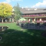 The Sun Valley Inn