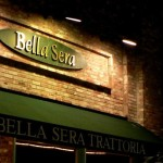Bella Sera night