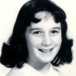 Leslie, at age 10