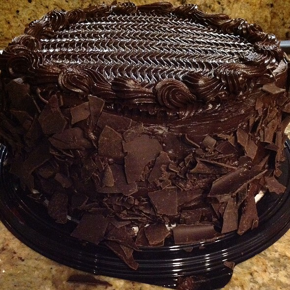 Costco All American Chocolate Cake Recipe
