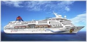 Norwegian Cruise Line Star