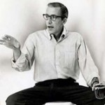 The inimitable Don Sherwood