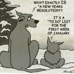 Resolutions (1)
