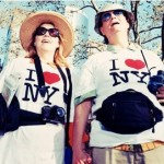an open letter to new york city tourists rude new yorkers directions statistics millions of new yorkers site seeing opinion