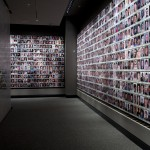 The Wall of Faces
