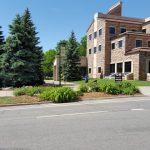 CU Campus