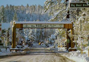 BigBearVillageWinter