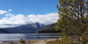 Redfish Lake
