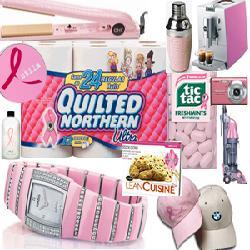 pink-ribbons