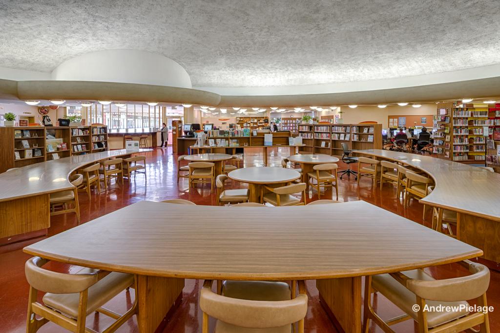 MCC library
